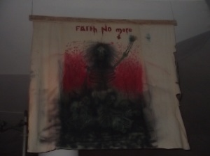 Pôster Faith No More