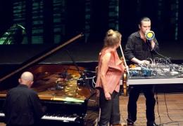 Sydney Festival – Mike Patton – Laborintus II se apresenta em 16 dejaneiro