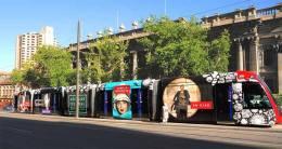 John Zorn,Patton e cia se apresentam no Adelaide Festival emFevereiro
