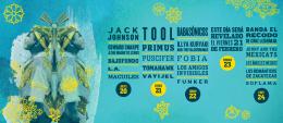 Festival que celebra cultura Indígena tem Tomahawk em seu lineup